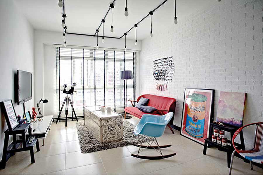 7 HDB Renovations Under \$30,000 That Look Like Million-Dollar Homes - The HipVan Blog