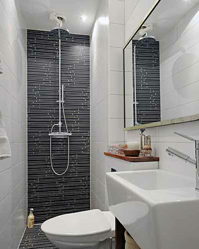11 small bathroom ideas for your hdb blog hipvan for Small bathroom ideas hdb