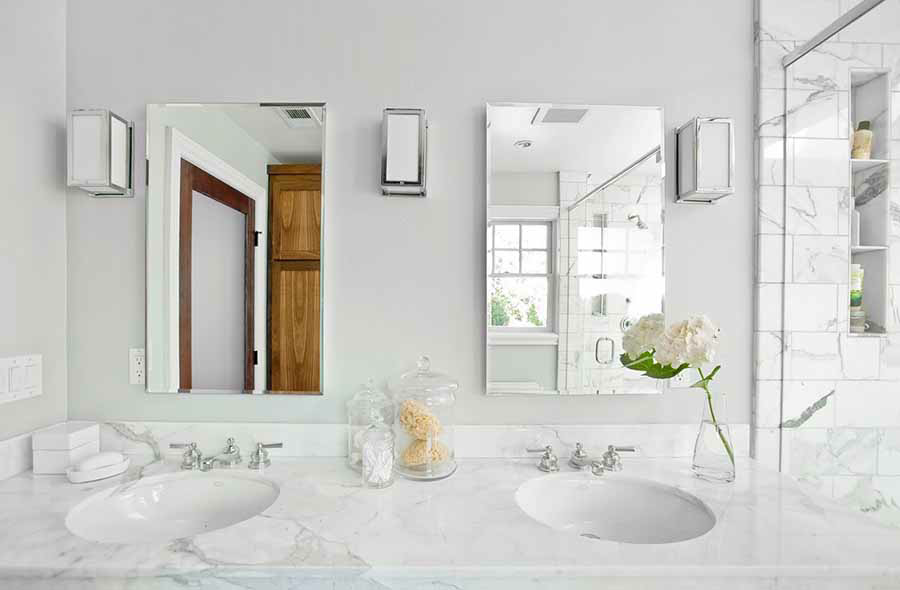 11 Small Bathroom Ideas For Your HDB