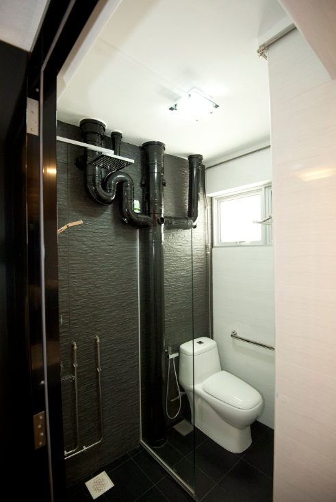 11 Small Bathroom Ideas For Your HDB   The HipVan Blog Part 12