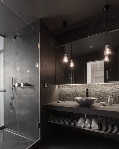 11 small bathroom ideas for your hdb blog hipvan for Small bathroom design blog