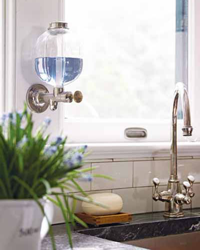 11 5-Minute Tricks To Keep Your Bathroom Clean... Blog ...