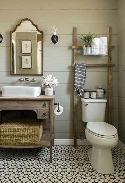 Exceptional ... 11 5 Minute Steps To Keep Your Bathroom Clean U0026 Dry   The HipVan Blog