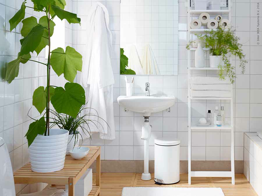 11 5-Minute Steps To Keep Your Bathroom Clean & Dry - The HipVan Blog