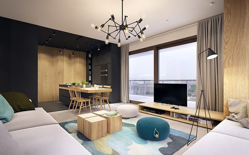 Ways to make your HDB look polished and luxurious | HipVan