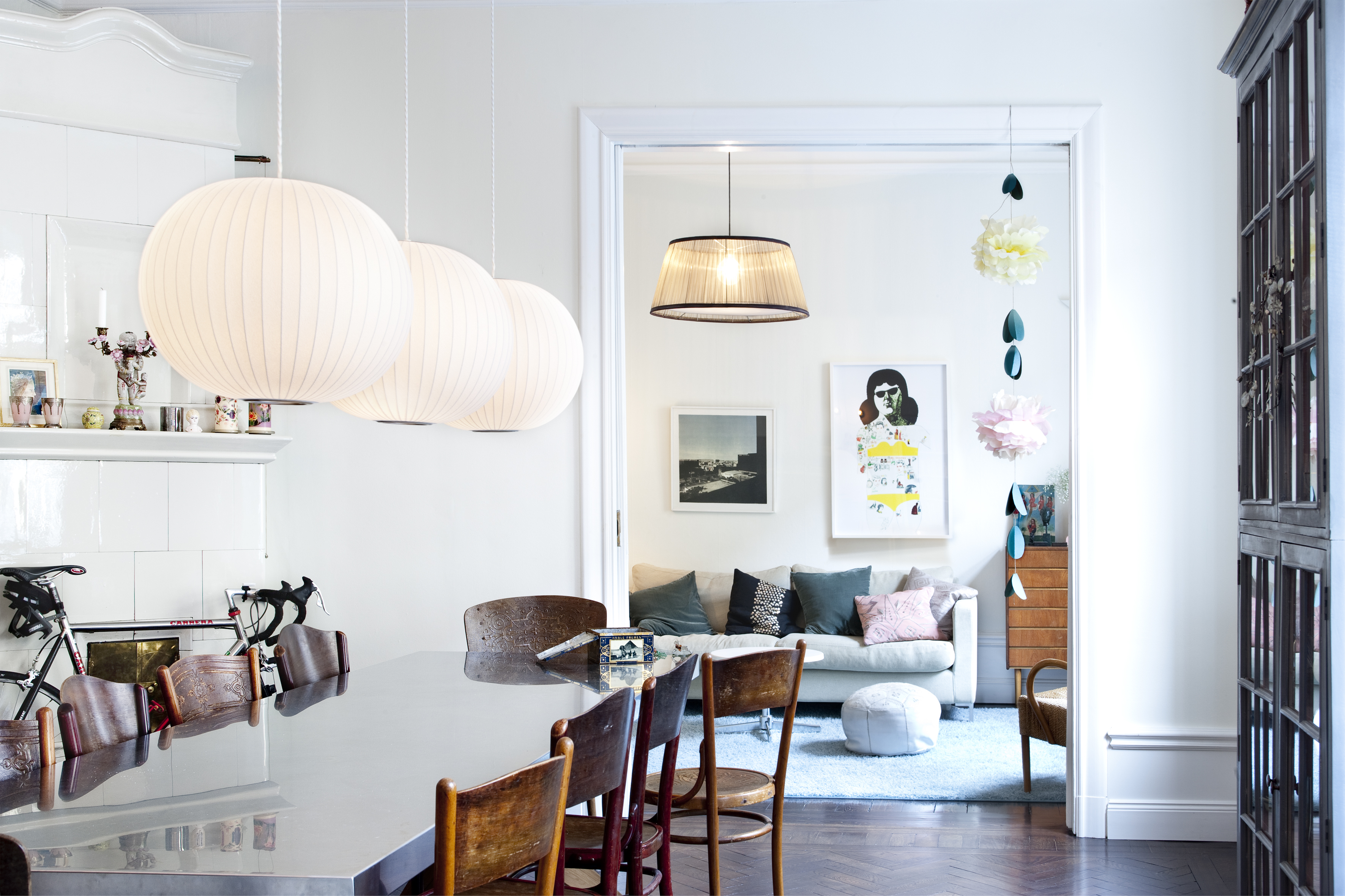 8 Design Lessons You Can Learn From Scandinavian Interiors
