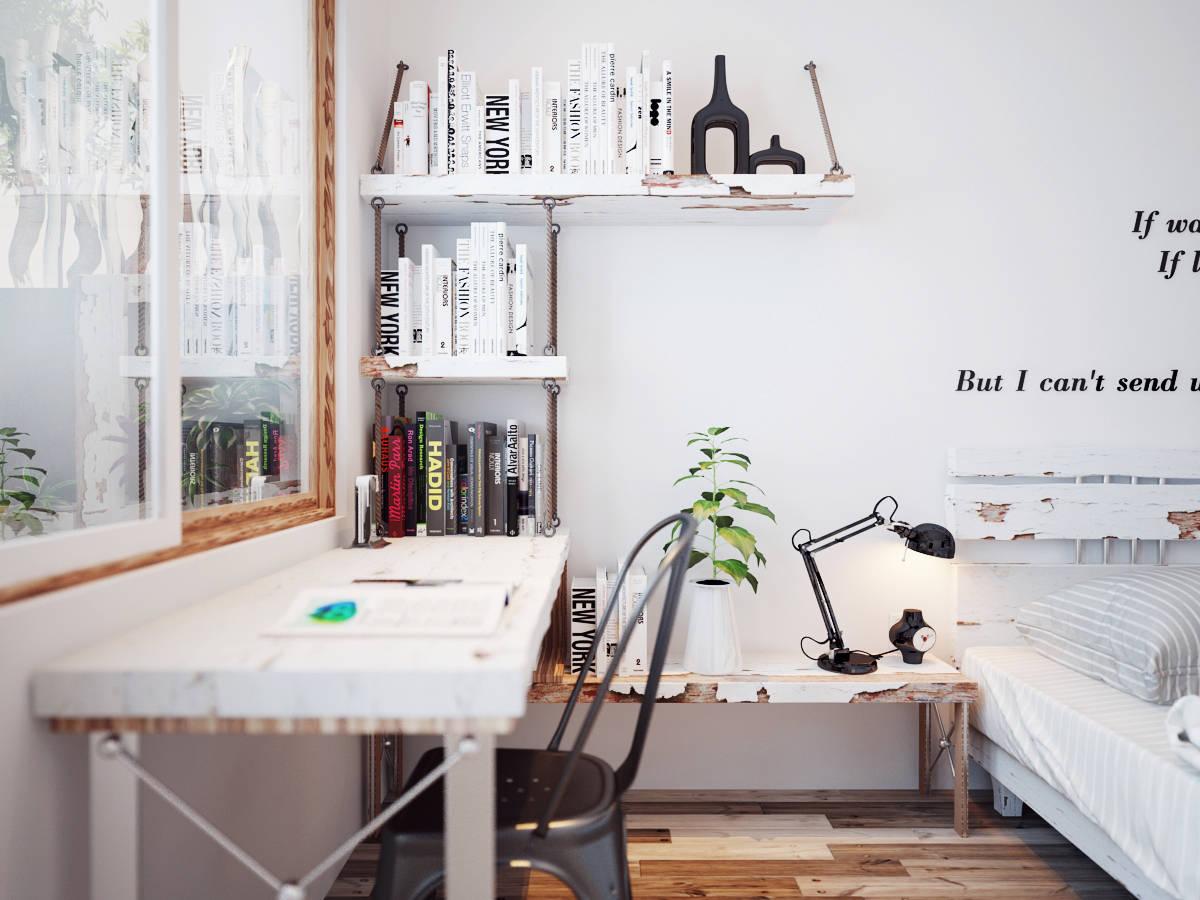 8 Ideas For Small Study Es Hipvan
