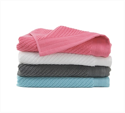 HipVan Bath Linen from $1.20