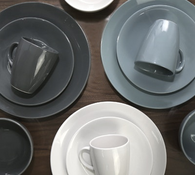 Essential Tableware from $2.20